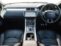 LAND ROVERのSUV『RENGE ROVER EVOQUE』を認定中古車でご紹介!後期モデルのHSEダイナミック!ブラックパックにブラック20インチホイール、シートベンチレーション装備!