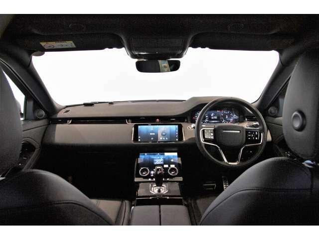安全、快適に運転操作をしていただくために、最新テクノロジーを多数搭載しています。より安全に運転をお楽しみいただけます!