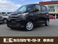 三菱 eKワゴン の中古車 660 M 奈良県奈良市 94.8万円