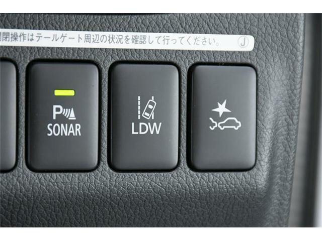 e-アシスト搭載!衝突軽減ブレーキや誤発進抑制機能、レーンキープアシストなどの安全装備がセーフティードライブをアシストしてくれます♪