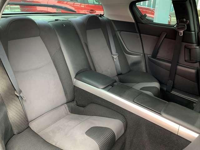 車内の状態は良好です!シートも痛み等がないため安心してお使いになる事ができます。また、納車する際はクリーングをしてお渡しします。