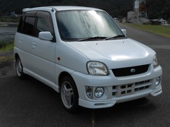 スバル プレオ の中古車 660 RS 岡山県赤磐市 12.8万円