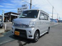 三菱 タウンボックス 660 G スペシャル ハイルーフ ターボ/タイヤ4本新品/リヤ両側オート