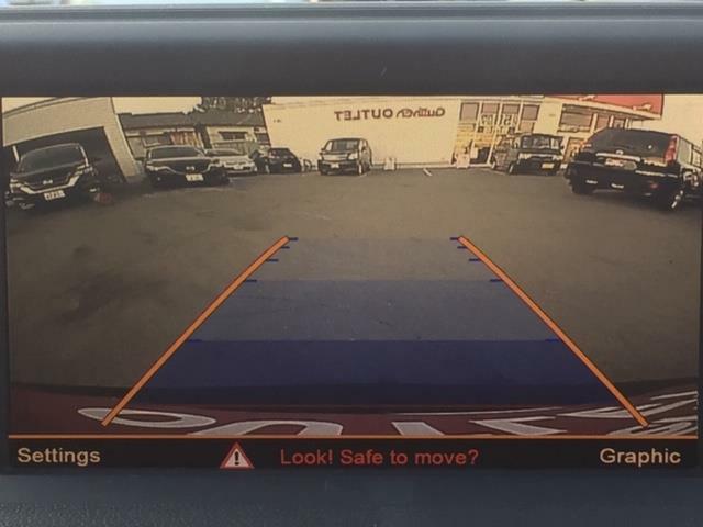 ☆バックモニター 便利なバックモニターで安全確認もできます。駐車が苦手な方にもオススメな便利機能です。