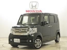 ホンダ N-BOX+ 660 カスタムG 車いす仕様車 4WD ナビ TV ETC HID