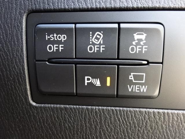 側方・後方からの車両の接近を知らせるブラインド・スポット・モニタリングとDSC(ダイナミック・スタビリティ・コントロールシステム:横滑り防止)を装着。滑りやすい路面でも安定した走行姿勢を保てます。