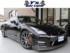 日産 GT-R の中古車 3.8 ブラックエディション 4WD 群馬県桐生市 748.0万円