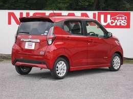 《燃費》28.6km/L(JC08モード・カタログ値/レギュラー)《車体寸法(全長×全幅×全高)》3395x1475x1640(mm)《最小回転半径》4.5m