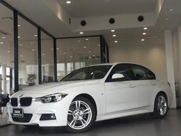 BMW 3シリーズ 320d Mスポーツ 認定中古車ACCバックモニターHDDナビ1オナ
