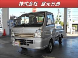 スズキ キャリイ 660 KCスペシャル 3方開 オートマ車 キーレス ETC レンタUP