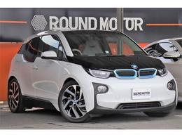 BMW i3 レンジエクステンダー 装備車 1オーナー・ナビ・Bカメラ・ETC・BT・USB