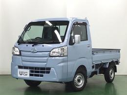 ダイハツ ハイゼットトラック 660 スタンダード 農用スペシャル 3方開 4WD CD エアコン