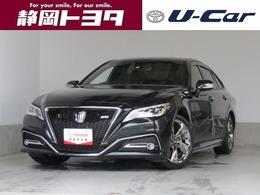 トヨタ クラウン 2.0 RS