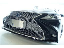 トヨタ カムリ 2.5 G 新品スピンドル 新品ホイール 新品車高調