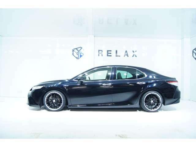 ■簡単ローン審査■ ネットで簡単ローン審査コチラ→https://www.car-relax.com/examination/form.php