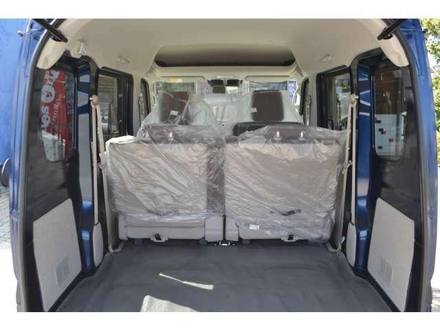 趣味にお仕事に広い車内スペースとコストパフォーマンスの良いエブリィが大人気です!