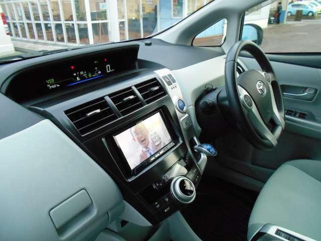 室内だけではなくボディやエンジンルームも隅々までピッカピカ☆綺麗な車で快適なドライブをお楽しみ下さい。