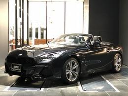 BMW Z4 sドライブ 20i Mスポーツ 黒革 前車追従 前後センサー ドラレコ
