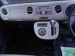 純正オーディオのドライブミュージックで運転の楽しさUP!