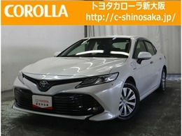 トヨタ カムリ HV X LEDライト クルーズコントロール