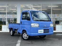 ホンダ アクティトラック スーパーDX 4WD 5MT