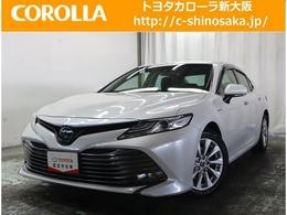 トヨタ カムリ 2.5 G 衝突軽減ブレーキワンオ-ナ-