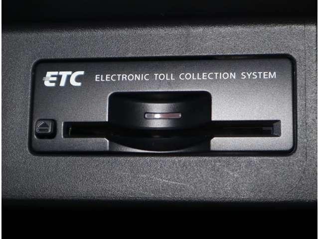 ETC付で、高速にも便利ですね