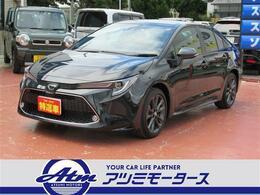 トヨタ カローラ 1.2 WxB 6速・ソナー・純正ナビ・Bカメラ・ETC