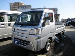 ダイハツ ハイゼットトラック 660 スタンダード 3方開 5速マニュアル エアコン パワステ ETC