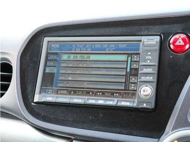 【CD録音機能付き】・・・HDDナビにはCD録音機能が付いてます♪ 一度録音すればもうCDは必要ありません☆ 楽しいドライブをどうぞ♪ お問い合わせは 0066-9711-734563 までお気軽にお電話下さい!
