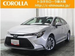 トヨタ カローラ 1.8 S 衝突軽減ブレーキ ワンオ-ナ-
