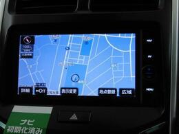 トヨタ純正HDDナビです。地デジ(フルセグ)の視聴に、音楽再生・録音とDVDの再生も可能です。Bluetooth通話とオーディオにも対応しています。