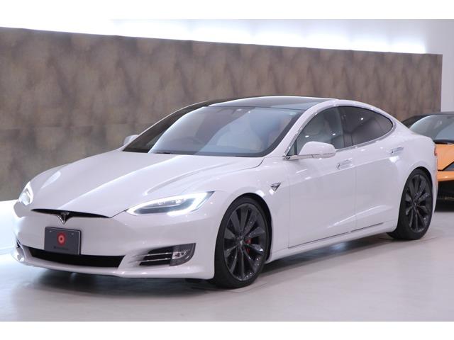 ★本日は弊社【TESLA Model S P100D】をご覧いただき誠にありがとうございます!★