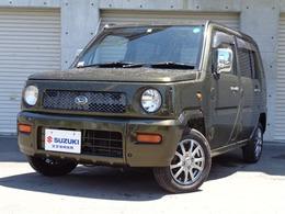 ダイハツ ネイキッド 660 G 4WD LEDヘッドライト 13AW キーレス 本州