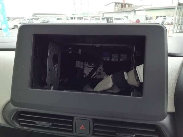 ■■オーディオレス車です。各種オーディオ・ナビ・ETC・ドライブレコーダー取り扱い中です。ご相談下さい。■■