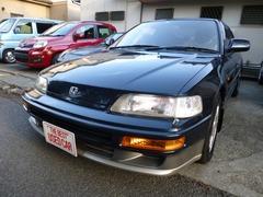 ホンダ CR-X の中古車 1.5 X 東京都西東京市 139.0万円