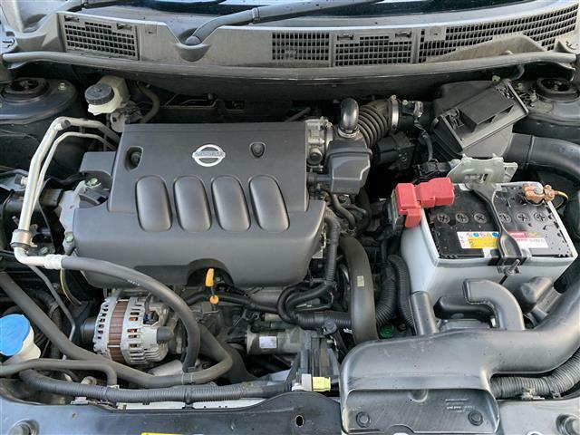 下回り同様にエンジンルームの状態もお車にとっては重要で、購入前に見落としがち。納車前の整備もSバリュー整備・スタンダート整備・フルサポート整備と3段階でご用意しています!!