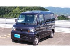 三菱 ミニキャブバン の中古車 660 CD ハイルーフ 兵庫県川西市 23.0万円
