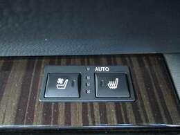 ☆シートヒーター☆寒い日の暖房が効くまでの時間は長く感じますよね(*_*)でもシートヒーターがあれば、エンジンをかけてスイッチを入れれば『あっ』という間に体を暖かく包んでくれます(#^.^#)