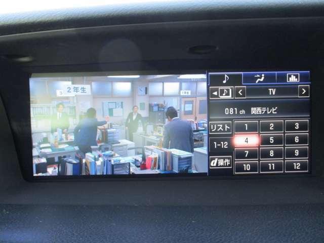 ☆フルセグTV☆家庭用電波と同じデータ量で綺麗な画像をお届けします(*^▽^*)
