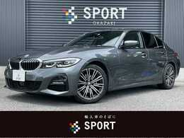 BMW 3シリーズ 320d xドライブ Mスポーツ ディーゼルターボ 4WD 弊社ユーザー下取り車両 純正HDDナビ ETC
