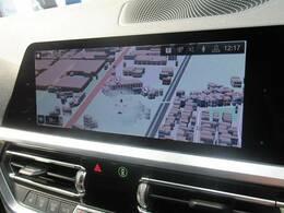 【純正HDDナビ】装備です!フルセグTVやDVD再生、ミュージックサーバー、Bluetoothなど充実装備です!