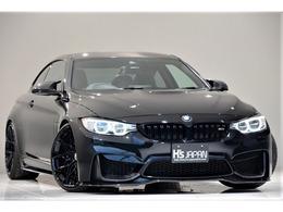 BMW M4クーペ M DCT ドライブロジック HRE20AW BCレーシング車高調 DME