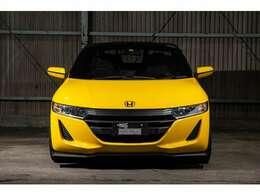 車高調にてローダウン、44Gオリジナルアンダーフラップで高速安定性が増しております。