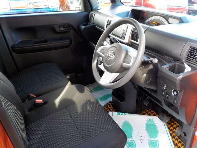 購入後も安心の全車1年間、走行距離無制限保証付き!!お客様のライフスタイルに合わせた追加の保証プランもご用意しております。詳しくは店頭にてご確認ください。