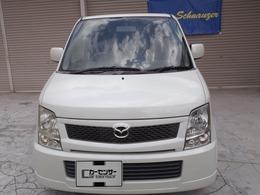 マツダ AZ-ワゴン 660 FT スペシャル ETCメモリーナビキーレスアルミ