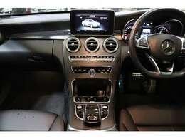 プレミアムP レーダーP キーレスゴー 黒革 ナビTV ヘッドアップディスプレイ 自動トランク ハンズフリーA AMGエアロ&19インチAW
