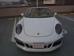 車検は4年12月点検はポルシェJAPANにて行ってます。