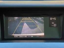 ◆安心のバックカメラ◆