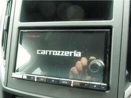 ★標準型SDナビ、地デジフルセグTV、CD録音機能、DVD、SD、ipod&iphone、Bluetooth対応★